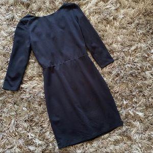 Alice & Olivia Bodycon Dress Size 4 C3
